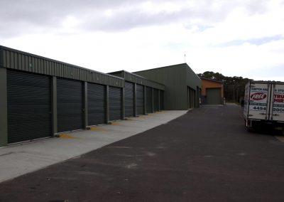 green-storage