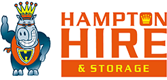 Hampton Hire & Storage