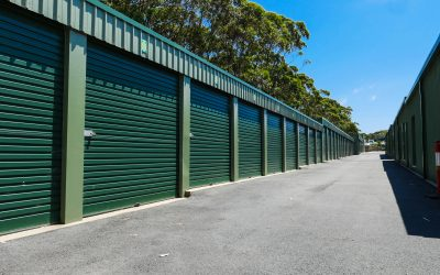 Secure Storage in Ulladulla