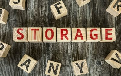 7 Uses for Self Storage