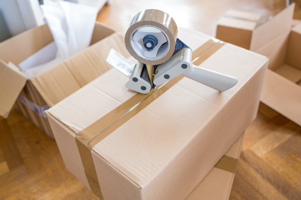 How To Pack A Moving Box: Quick Tips