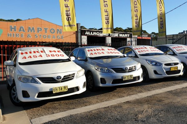 Car Hire Ulladulla: Our New Vehicles