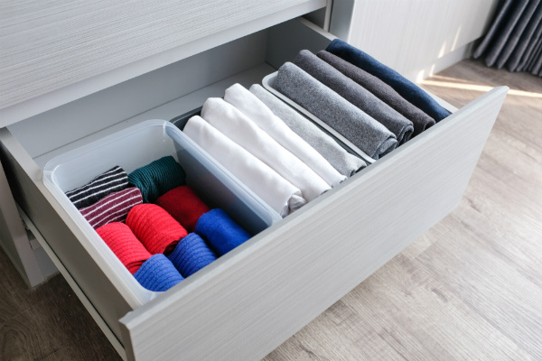 Have You Been Tidying Up with Marie Kondo?