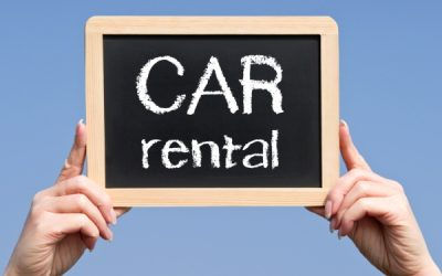 Does My Car Insurance Cover Car Hire?